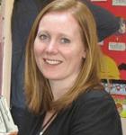 Mrs McNicholas Portfolio shot