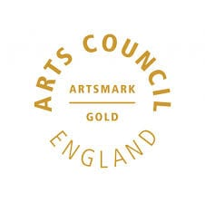 Arts Council England - Gold