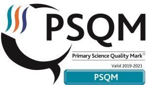 psqm award logo